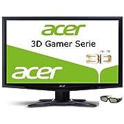 Post image for Acer GD245HQABID für 179€ und 1% Cashback *UPDATE*