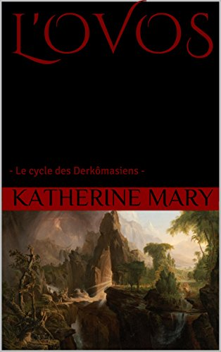 L'OVOS (Le cycle des Derkômasiens t. 1) (French Edition)