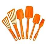 Rachael Ray Tools 6-Piece Utensil Set...