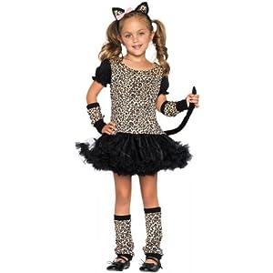 Little Leopard Child Costume Size-Large