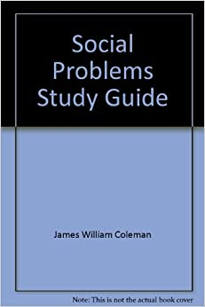 social problems study guide Social work exam study guide 2011 social work exam prep: study guide, practice test, tips , the leader in exam  periodic trends practice problems answers key bing.