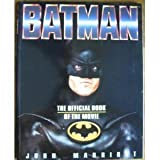 Batman: The Offical Book of the Movie