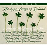 40 Songs of Ireland
