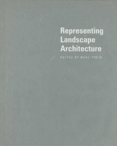 Representing Landscape Architecture