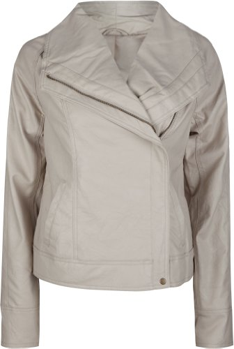 Jack Women's Topaz Jacket, Tan Beige, X-Small