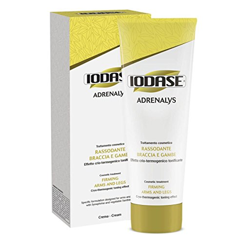 IODASE Adrenalys Crema 220ml
