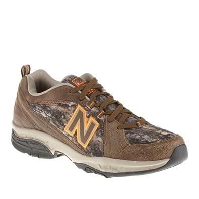 New Balance Men's MX608v3 Camo Sneaker 8 D (M)