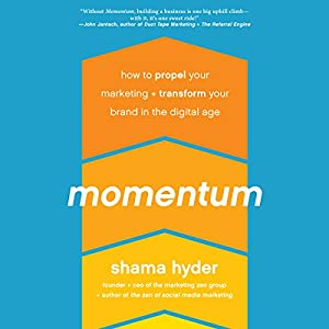 Momentum Audiobook