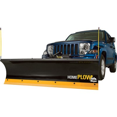 Review Of Home Plow by Meyer Snowplow - Power Angling, Model# 26000 [Misc.]