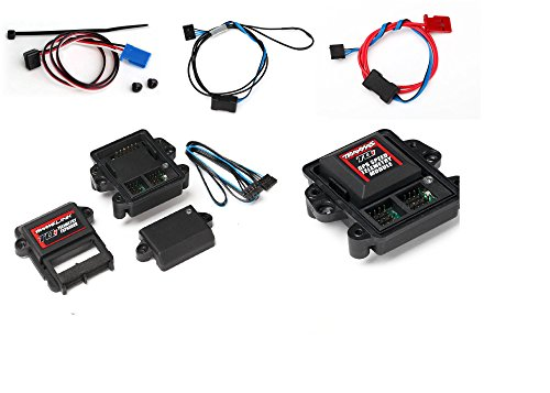 TRAXXAS XO-1,MAKE YOUR XO-1 STATE OF THE ART,ADD GPS AND WIRELESS MODULE WITH SENSORS 6551,6550,6511 (Traxxas Xo 1 Motor compare prices)