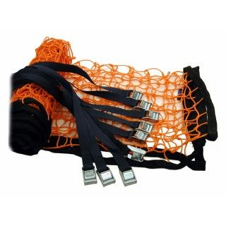 Nrs Cargo Net W/Straps (Small) front-237259
