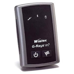 自転車の android アプリ gps 自転車 : WBT-202 Bluetooth GPSロガー 超 ...