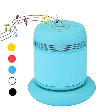 Asimom Bluetooth Speaker