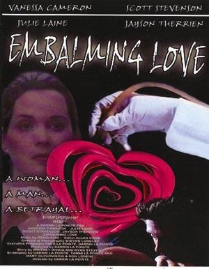 Embalming Love movie