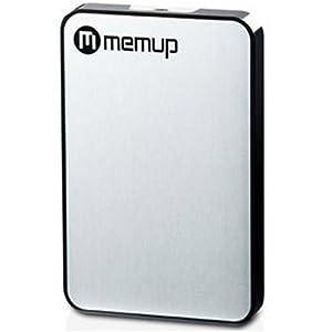 memup kwest mini disque dur externe portable 2 5. Black Bedroom Furniture Sets. Home Design Ideas