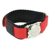 Velcro Sports SOS Talisman Watch Style - Red