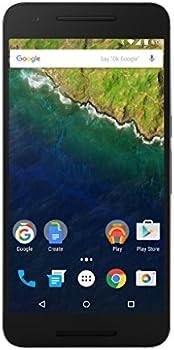 Huawei Nexus 6P 64GB Unlocked GSM Smartphone