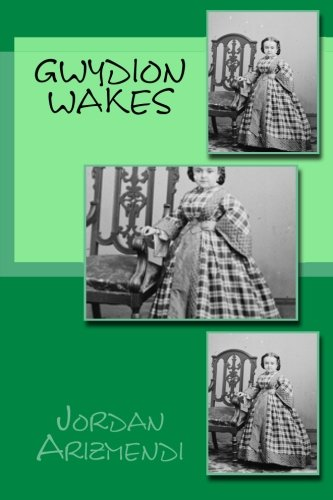 Gwydion Wakes