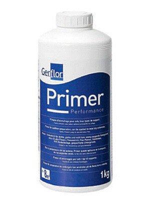Gerflor 0220 slate carreau de teint primer voranstrich pour gerflor senso consommation 1 l, 100 à 150 ml/m², prix par litre