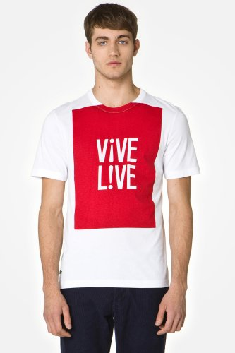 L!VE Short Sleeve