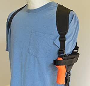 Shoulder Holster for Kel tec 32 & 380, P32 & P3AT