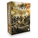 The Pacific - Complete HBO Series (6 Disc Box Set) [DVD]