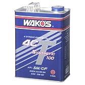 ワコーズ 4CT-S40 フォーシーティーS 5W40 カーメーカー認証エンジンオイル E365 4L E365 [HTRC3]