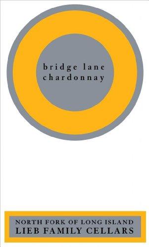 2011 Bridge Lane North Fork Of Long Island Chardonnay 750 Ml