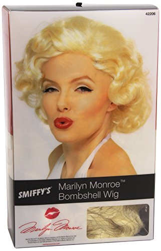 Smiffy's Marilyn Monroe Bombshell