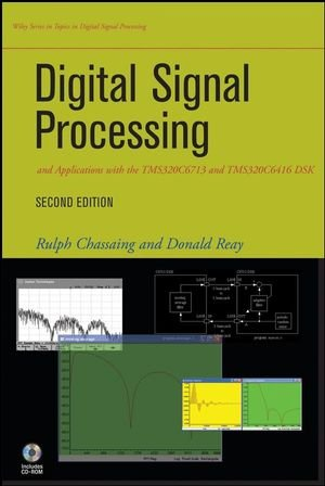 Digital Signal Processing and Applications with the...