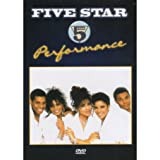Five Star: Five Star Performance [DVD]by Five Star