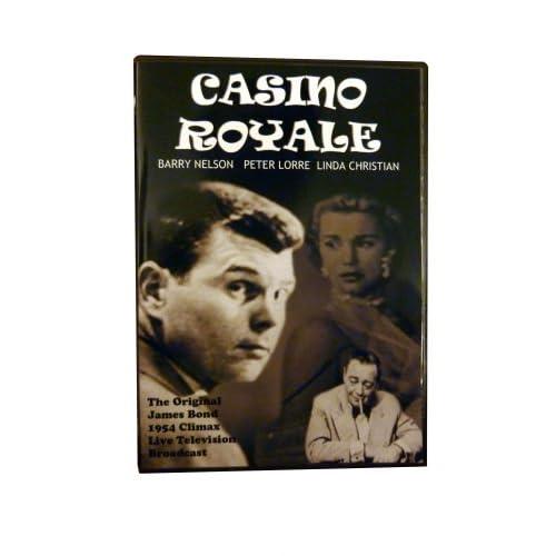 amazon casino royale