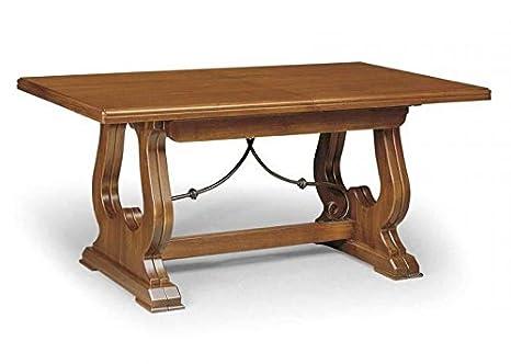 Tavolo Fratino allungabile a 3,60 cm 16 posti - 180x85 all. a 360 x85