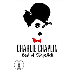 Chaplin - Best Of Slapstick