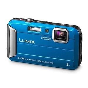 Lumix Active Lifestyle