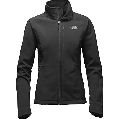 The North Face Apex Bionic 2 Jacket Women's (XX-Large, TNF Black)