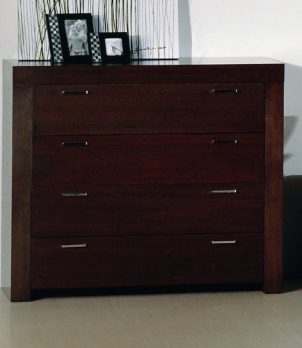 Traxler 4 Drawer Traxler Dresser front-320813
