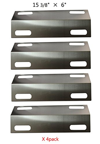 993514-pack-stainless-steel-heat-plate-replacement-for-select-ducane-gas-grill-models