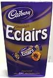 Cadbury Chocolate Eclairs 500g