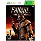 NEW Fallout New Vegas X360 (Videogame Software)