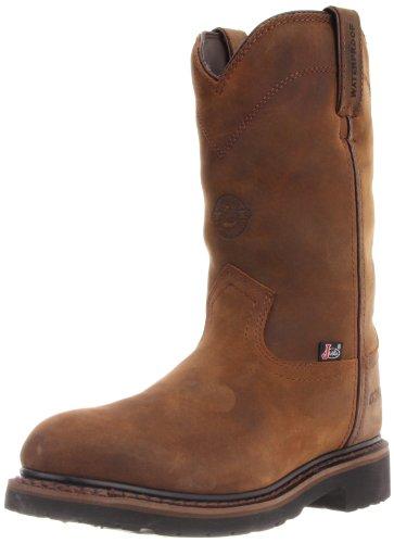 Justin Original Work Boots Men's Worker II P Work Boot