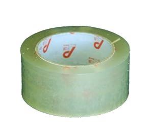 "36 rolls 2"" x 110 yds * TOP QUALITY sealing tape 2X110"