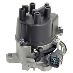 C807 TD85U 96-01 Acura 1.8L L4 Ignition Distributor Integra 96 97 98 99 00 01