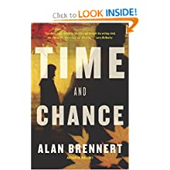 Time and Chance by Alan Brennert