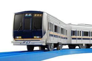 プラレール S-45 サウンド321系通勤電車