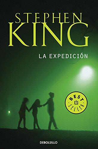 La expedición de Stephen King