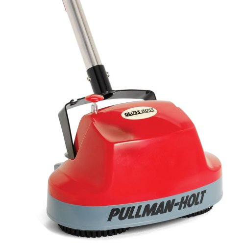 New Pullman Holt B200752 Gloss Boss Mini Floor Scrubber