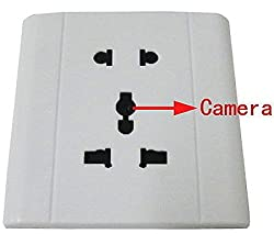 Jms Spy Power Socket Camera