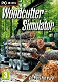 Woodcutter Simulator 2010 Pc CD-ROM