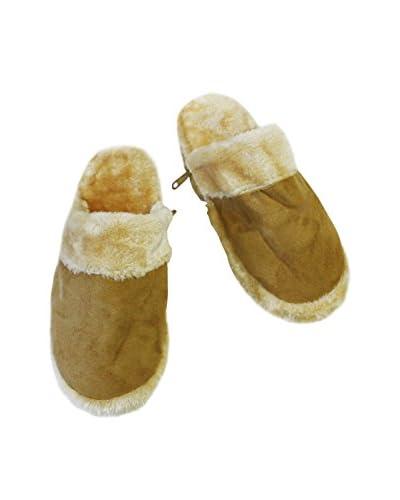 E Code Zapatillas Descanso Con Masaje ECO-719